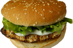 Chicken-Cheese-Burger